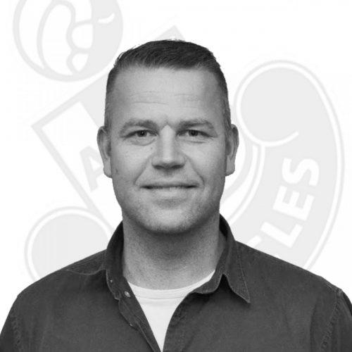 Edwin Koershuis