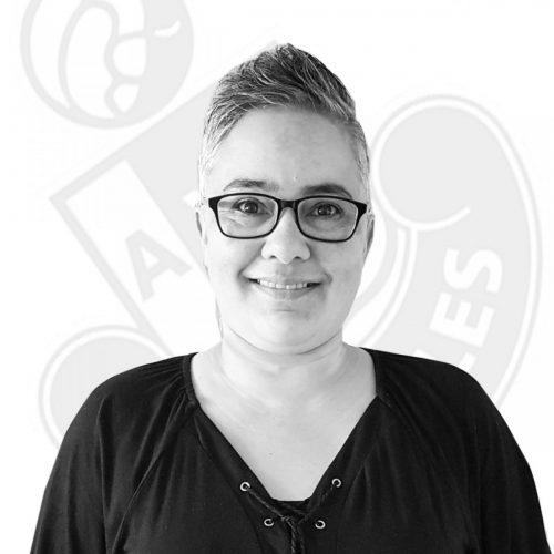 Sylvia Hondebrink